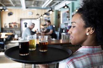 Drie zaken die je moet weten over een flexi-job in de horeca