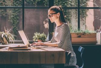 7 tips om superproductief te zijn op je thuis- of flexwerkplek
