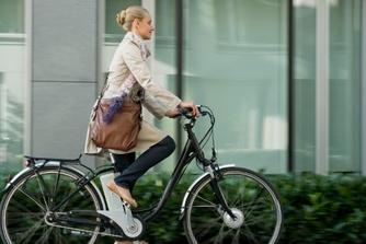 Je eindejaarspremie inruilen voor een elektrische fiets?