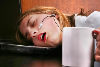Waarom je koffie na de lunch beter vervangt door een coffeenap