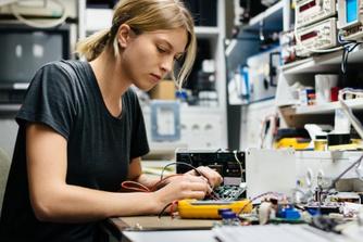 Roep van bedrijven naar technische scholing klinkt steeds luider