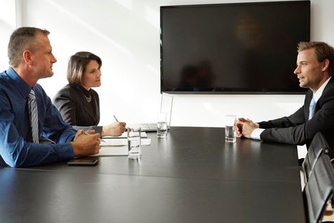 Vijf slimme vragen tijdens je sollicitatiegesprek