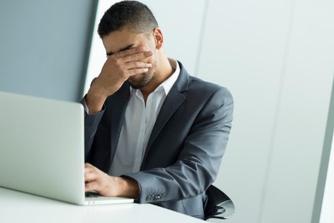 Waarom (soms) opgeven beter is voor jouw carrière