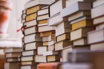 Online (werk)boekenbeurs: inspirerende lectuur