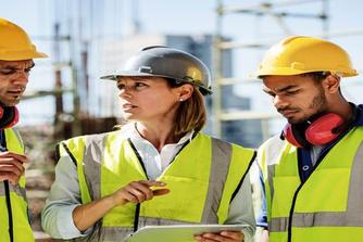 7 goede redenen waarom je een carrièreswitch naar de bouwsector zou moeten overwegen