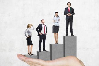 Promotie maken of van job veranderen: wat moet je kiezen?