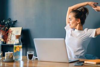 7 hersenhacks die je grijze massa ook tijdens de werkweek fit en gezond houden