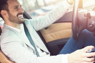 Moet je je bedrijfswagen afgeven als je onbetaald verlof neemt?