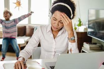 Snel afgeleid aan je bureau? Niet met deze tips!