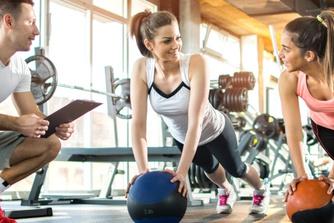 8 activiteiten om uit te proberen tijdens je lunchpauze