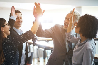7 tips voor een optimale teamspirit met je collega's