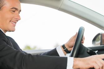 7 cruciale dingen die je moet weten wanneer je met een bedrijfswagen rijdt