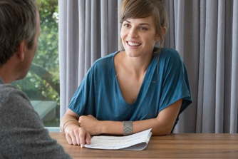 Zo kan je weten of je tijdens je sollicitatiegesprek erg in de smaak valt