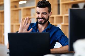 Perspectief: 7 manieren om de coronablues op de (thuis)werkplek tegen te gaan