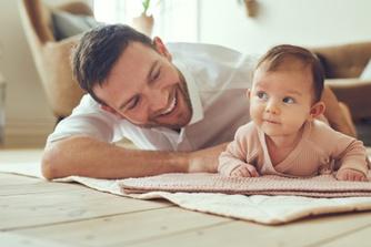 Papa, neem jij ouderschapsverlof?