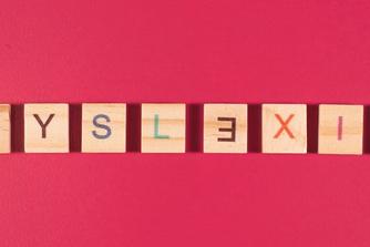 Bij deze job is dyslexie een absolute troef