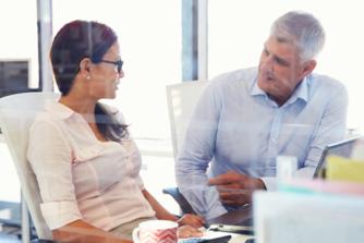 7 troeven die je als vijftigplusser kan inzetten op de werkvloer