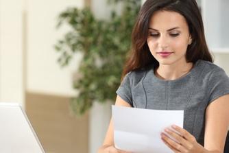 Daarom ben je maar beter voorzichtig met 'papieren' voorstellen aan je werkgever