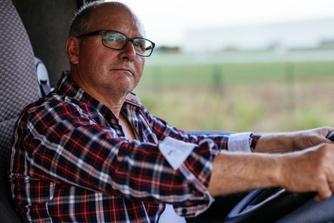 Levenslang leren helpt chauffeurs op de weg