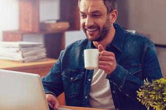 Mag je tijdens je werk op internet surfen voor privédoeleinden?