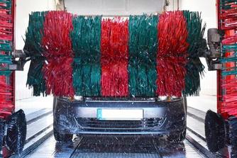 Wie betaalt de carwash voor je bedrijfswagen?