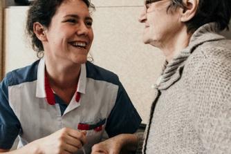Projectverpleegkundige: flexibel werk in de zorg