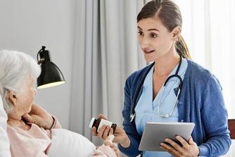 Verpleegkundige: nummer 1 knelpuntberoep in Vlaanderen