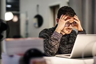 5 manieren om te stoppen met piekeren over je werk