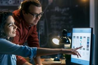 De leukste ICT-jobs
