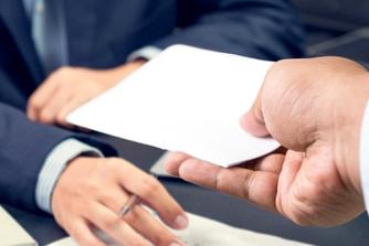Kan je werkgever je ontslag 'weigeren'?