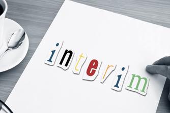 Waarom een interimjob goed staat op je cv