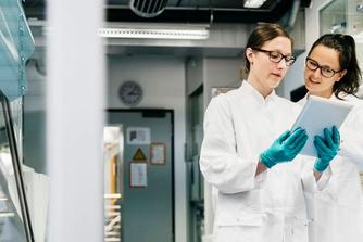 STEM-profielen blijven gegeerd op arbeidsmarkt