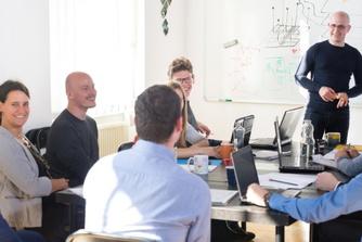 Waarom samenwerken met je collega's niet altijd de verwachte resultaten oplevert