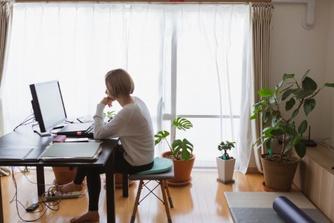 Thuiswerk in de toekomst: een basisrecht?