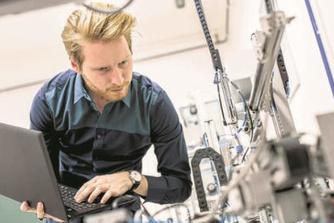 5 competenties voor technici van de toekomst