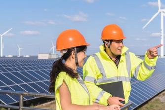 Waarom je als technicus/ingenieur moet gaan voor een carrière in de groene economie