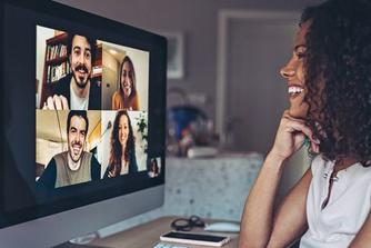 7 tips die online vergaderen leuker maken dan ooit