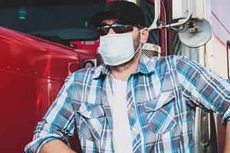 Waarom je als vrachtwagenchauffeur rekening moet houden met rij- en rusttijden