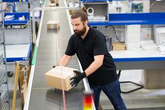Logistieke vaardigheden voor de toekomst
