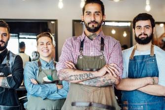 Waar of niet: tatoeages hebben een invloed op je carrièrekansen