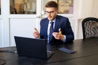 7 manieren om ook vanaf je computerdisplay succesvol non-verbale communicatie in te zetten