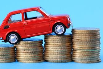 Geld in ruil voor je bedrijfswagen?