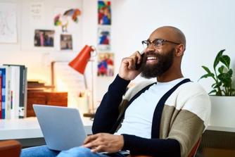 9 aanbevelingen van Google om thuiswerk succesvol te kunnen volhouden