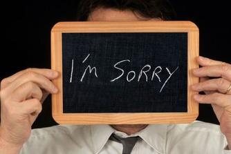 Je excuses aanbieden aan een collega: zo doe je dat als een pro