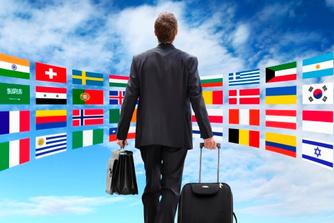 Zo begin je aan een buitenlandse carrière