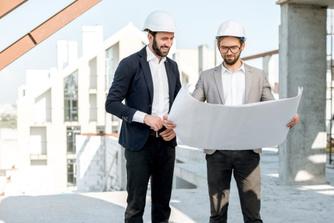 Stijgende vraag naar bouwvakkers