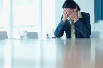 Ongelukkig in je job? Dit is wat je moet doen