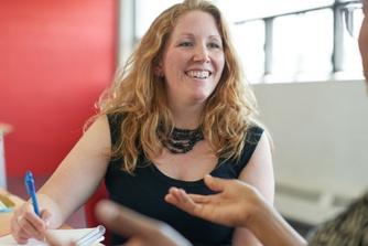 7 manieren om een blijvende indruk te maken tijdens een sollicitatiegesprek