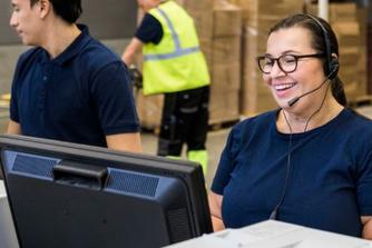 Is een job in de logistiek iets voor jou?