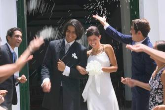 Mag je op maandag thuisblijven als een familielid in het weekend trouwt?
